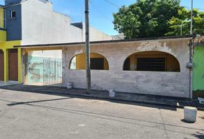 Foto de casa en venta en lazaro cardenas 54, ejido primero de mayo sur, boca del río, veracruz de ignacio de la llave, 0 No. 01
