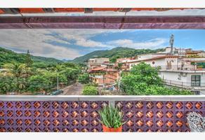 Foto de casa en venta en lazaro cardenas 625, emiliano zapata, puerto vallarta, jalisco, 0 No. 01