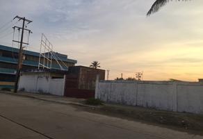 Foto de terreno habitacional en renta en lazaro cardenas 800 , coatzacoalcos centro, coatzacoalcos, veracruz de ignacio de la llave, 4909005 No. 01