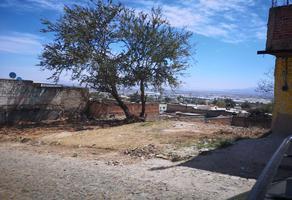 Foto de terreno habitacional en venta en lazaro cardenas 849, lomas del 4, san pedro tlaquepaque, jalisco, 0 No. 01