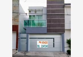 Foto de casa en venta en lazaro cardenas 899, luis echeverria álvarez, boca del río, veracruz de ignacio de la llave, 15549557 No. 01