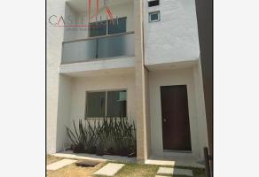 Foto de casa en venta en lazaro cardenas 90, lázaro cárdenas, jiutepec, morelos, 0 No. 01