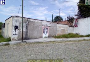 Foto de terreno habitacional en venta en lázaro cárdenas , cañada de ricos, lagos de moreno, jalisco, 14024434 No. 01
