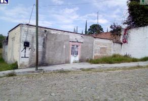 Foto de terreno habitacional en venta en l?zaro c?rdenas , ca?ada de ricos, lagos de moreno, jalisco, 6057263 No. 01
