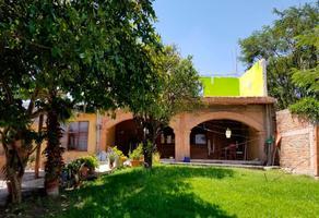 Foto de casa en venta en lazaro cardenas , chapala centro, chapala, jalisco, 16206384 No. 01
