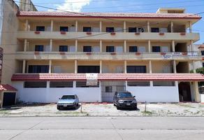 Foto de oficina en renta en  , lázaro cárdenas, ciudad madero, tamaulipas, 6855453 No. 01