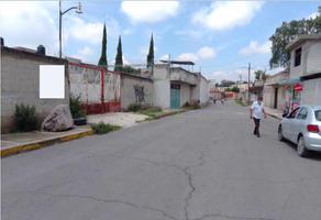 Foto de terreno habitacional en venta en  , lázaro cárdenas, cuautitlán, méxico, 0 No. 01