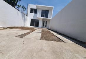 Foto de casa en venta en  , lázaro cárdenas, cuautla, morelos, 16339388 No. 01