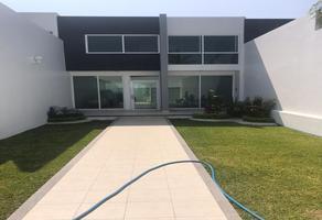 Foto de casa en venta en  , lázaro cárdenas, cuautla, morelos, 17257755 No. 01
