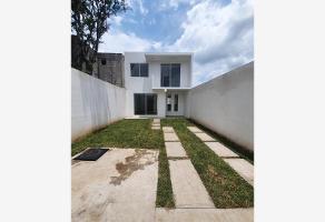 Foto de casa en venta en  , lázaro cárdenas, cuautla, morelos, 17365199 No. 01