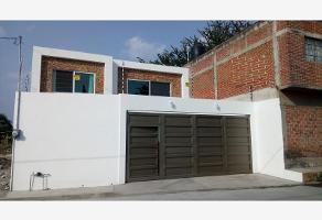 Foto de casa en venta en  , lázaro cárdenas, cuautla, morelos, 5229727 No. 01