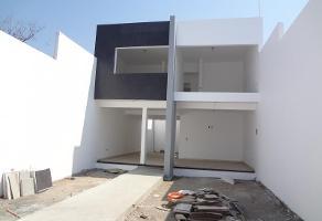 Foto de casa en venta en  , lázaro cárdenas, cuautla, morelos, 8518782 No. 01