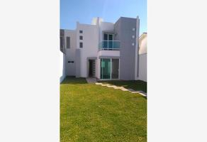 Foto de casa en venta en  , lázaro cárdenas, cuautla, morelos, 8539631 No. 01