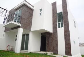 Foto de casa en venta en  , lázaro cárdenas, cuautla, morelos, 8558115 No. 01