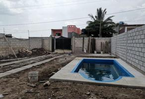 Foto de casa en venta en  , lázaro cárdenas, cuautla, morelos, 8588265 No. 01