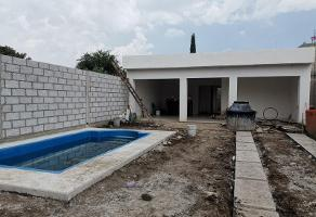 Foto de casa en venta en  , lázaro cárdenas, cuautla, morelos, 8604295 No. 01