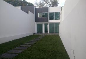 Foto de casa en venta en  , lázaro cárdenas, cuautla, morelos, 8906401 No. 01