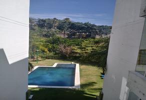 Foto de departamento en venta en  , lázaro cárdenas, cuernavaca, morelos, 14110032 No. 01