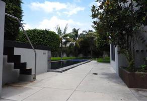 Foto de casa en venta en  , lázaro cárdenas, cuernavaca, morelos, 8550209 No. 01