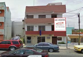 Foto de edificio en venta en  , lázaro cárdenas, culiacán, sinaloa, 11217831 No. 01
