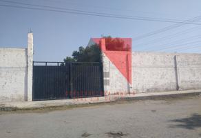 Foto de terreno comercial en venta en lazaro cardenas , el cerrito, cuautitlán, méxico, 17823333 No. 01