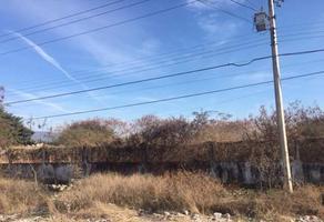 Foto de terreno habitacional en renta en  , lázaro cárdenas (el molino), jojutla, morelos, 0 No. 01