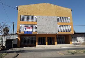 Foto de edificio en venta en lázaro cárdenas , emiliano zapata, uruapan, michoacán de ocampo, 7307397 No. 01