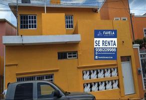 Foto de departamento en renta en lazaro cardenas , francisco i madero, carmen, campeche, 15919280 No. 01