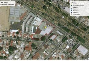 Foto de terreno comercial en venta en  , lázaro cárdenas, guadalajara, jalisco, 13176962 No. 01
