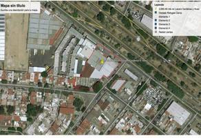 Foto de terreno comercial en venta en  , lázaro cárdenas, guadalajara, jalisco, 18418916 No. 01