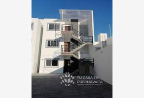 Foto de departamento en venta en lázaro cárdenas , jiquilpan, cuernavaca, morelos, 0 No. 01