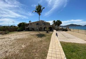 Foto de terreno habitacional en venta en lazaro cárdenas , las brisas, manzanillo, colima, 6802622 No. 01