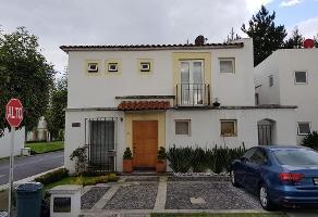Foto de casa en venta en  , lázaro cárdenas, metepec, méxico, 12007543 No. 01