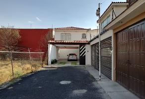 Foto de casa en venta en  , lázaro cárdenas, metepec, méxico, 15040589 No. 01
