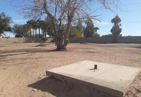 Foto de terreno habitacional en venta en  , lázaro cárdenas, mexicali, baja california, 0 No. 01