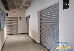 Foto de oficina en renta en  , lázaro cárdenas, monterrey, nuevo león, 13905767 No. 01