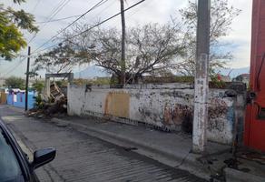 Foto de terreno habitacional en venta en  , lázaro cárdenas, monterrey, nuevo león, 0 No. 01