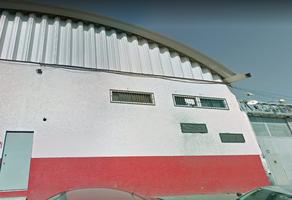 Foto de nave industrial en renta en  , lázaro cárdenas, naucalpan de juárez, méxico, 17934208 No. 01