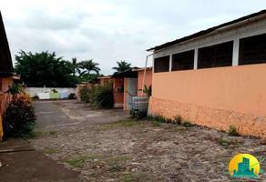 Foto de terreno comercial en venta en  , lázaro cárdenas oriente, puebla, puebla, 15519226 No. 01