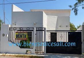 Foto de casa en venta en  , lázaro cárdenas, piedras negras, coahuila de zaragoza, 11286754 No. 01