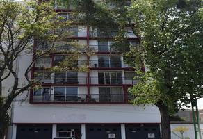 Foto de departamento en renta en lázaro cárdenas , portales sur, benito juárez, df / cdmx, 0 No. 01
