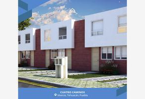 Foto de casa en venta en lázaro cárdenas, san antonio viveros 4801, cuatro caminos, tehuacán, puebla, 19387743 No. 01