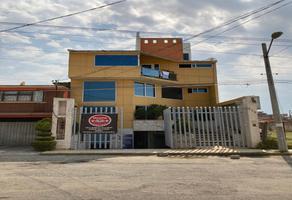 Foto de edificio en venta en lázaro cardénas , san lorenzo tepaltitlán centro, toluca, méxico, 0 No. 01