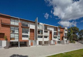Foto de casa en venta en  , lázaro cárdenas, san pedro cholula, puebla, 7068517 No. 01