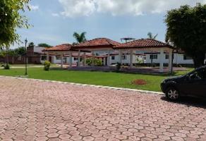 Foto de casa en venta en lazaro cardenas , tezoyuca, emiliano zapata, morelos, 10767736 No. 01
