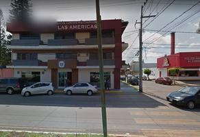 Foto de edificio en renta en  , lázaro cárdenas, uruapan, michoacán de ocampo, 18932482 No. 01