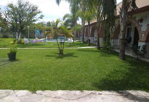 Foto de rancho en venta en  , lázaro cárdenas, xochitepec, morelos, 16239968 No. 01
