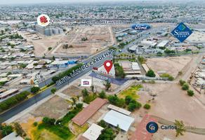 Foto de terreno comercial en renta en lazaro cardenas , zacatecas, mexicali, baja california, 0 No. 01