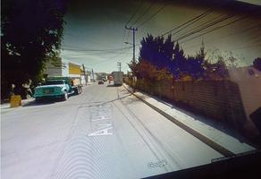 Foto de terreno habitacional en venta en  , lázaro cárdenas (zona hornos), tultitlán, méxico, 8963010 No. 01