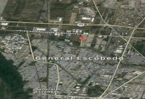Foto de terreno comercial en renta en lazaro crdenas , agropecuaria, general escobedo, nuevo león, 17475533 No. 01